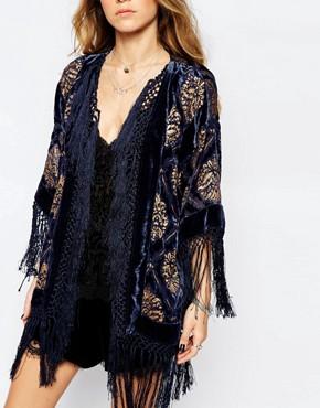 Kimono Ralph Lauren